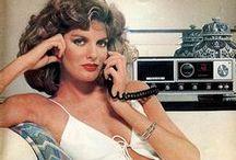 vintage advertising / publicidad