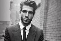 Photography - Men / by Gretchen Kyte