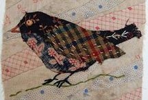 quilting / by peggy m