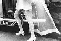 70er Jahre inspirierte Hochzeit/ Boho-style