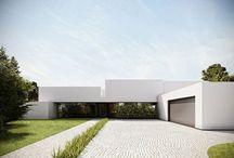 Architecture / Architectural designs