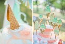 Candybar Hochzeit / Candybar zur Hochzeit