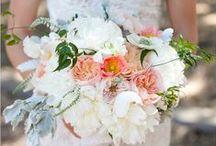 Brautsträuße zur Hochzeit