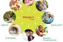 A. Vogel Omega-3 Complex® / Υψηλής ποιότητας φυτικά ιάματα Προϊόντα υγιεινής διατροφής Εκδόσεις & δημοσιεύσεις σχετικές με την υγεία  Με τα προϊόντα A.Vogel είσθε σε θέση να βασίζεσθε αξιόπιστα στους τρείς αυτούς πυλώνες στους οποίους ο ιδρυτής της επιχείρησής μας, ο πρωτοπόρος στη Φυσική Ιατρική, Alfred Vogel τα κατηγοριοποίησε.