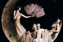 Hochzeit Great Gatsby Style / Hochzeit Great Gatsby Style