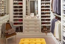 My Closet / Love clothing!