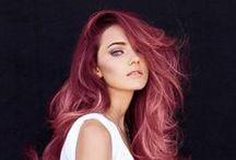 HairStyles & Beauty / by Shila Morath