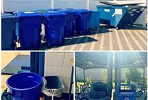 Green @ School / School recycling and sustainability information