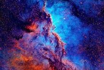 Universe has to be home of art / Incredible photos of the Universe