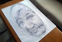 Draw ! / Stuff