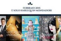 HM - Le novità libreria di Febbraio 2015 / Venite a scoprire le autrici Harlequin Mondadori più amate in edizione speciale HM. Solo in libreria!
