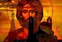 BYZANTINE CHANT / Byzantine Liturgical Music of the Eastern Orthodox Church