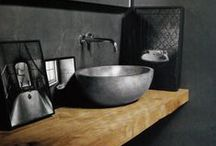 Inspirations Beauty and Bathroom / What can you find in my bathroom...