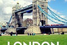I ♡ London