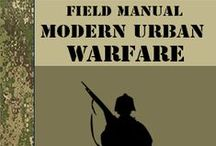 Military Manuals/Writing Research