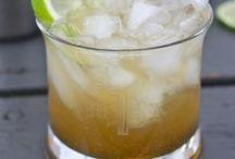 Cocktails y Bebidas