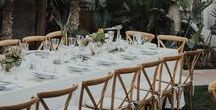 A Signature Gala & Reception / Wedding, Events, Galas and Reception Decor and Rentals
