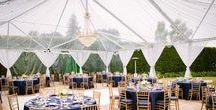 A Signature Tent / Event Tents