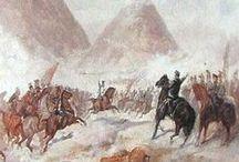 Guerra Contra Confederación Perú-Boliviana (1836-1839)