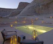 Arquitectura desierto