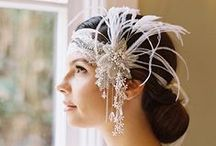 """Wedding Ideas / Ideas for a 1920's era themed wedding...for me and my """"Mr. Forever"""""""
