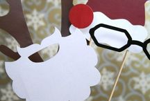 Cool holiday ideas / Holidays / by Eligible Design