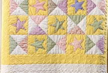 Patchwork - Quilts per bambini