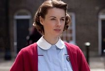 Call the Midwife Inspiration