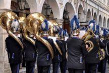 Greek marching bands / Οι Φιλαρμονικές της Ελλάδας