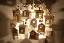 Beleuchtungen Lighted