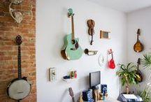 Instruments & Deco