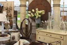 Picker's Dream! / I love to browse through old antique stores and thrift shops. / by Patrisha359