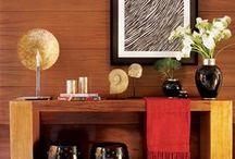 Móveis e Objetos / Móveis e Objetos de decoração