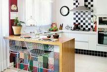 Cozinha / Cozinha | Kitchen