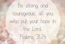 God <3 / Religious quotes