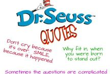Dr Suess Quotes