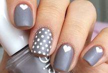 Nailart Skills / I wish I could make this! Awesome nailart.