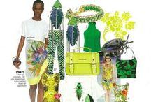 FASHION PRESS / Timi featured in different fashion Press