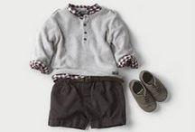 Boy's Style
