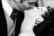 Old Hollywood Love