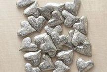 - Silver -
