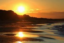 - Sunset - Sunrise -