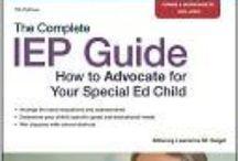 IEP & School info, help, knowledge and templates / School / by Kari WB