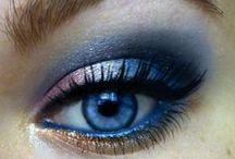 - Eyes -