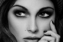 - Beautiful women -