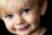 - Beautiful children -