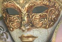 - Masks -