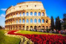 - Rome -