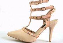 Shoes / Botas, Botines, Zapatos de tacón, Zapatos planos, Sandalias...