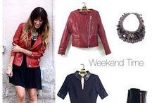 Looks & Bloggers / Nuestros mejores looks para las mejores ocasiones